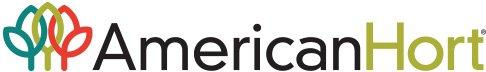 AmericanHort horizontal logo