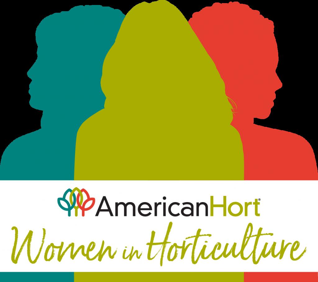Women In Horticulture logo
