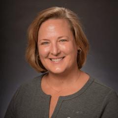 AmericanHort Staff Member Mary Beth Cowardin