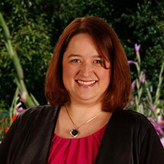 AmericanHort Staff Member Jennifer Gray