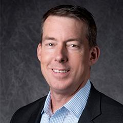 AmericanHort Staff Member Craig Regelbrugge