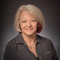 AmericanHort Staff Member Carol Baker