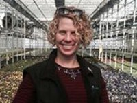 Women In Horticulture Cari Peters