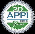 20 years APPI energy