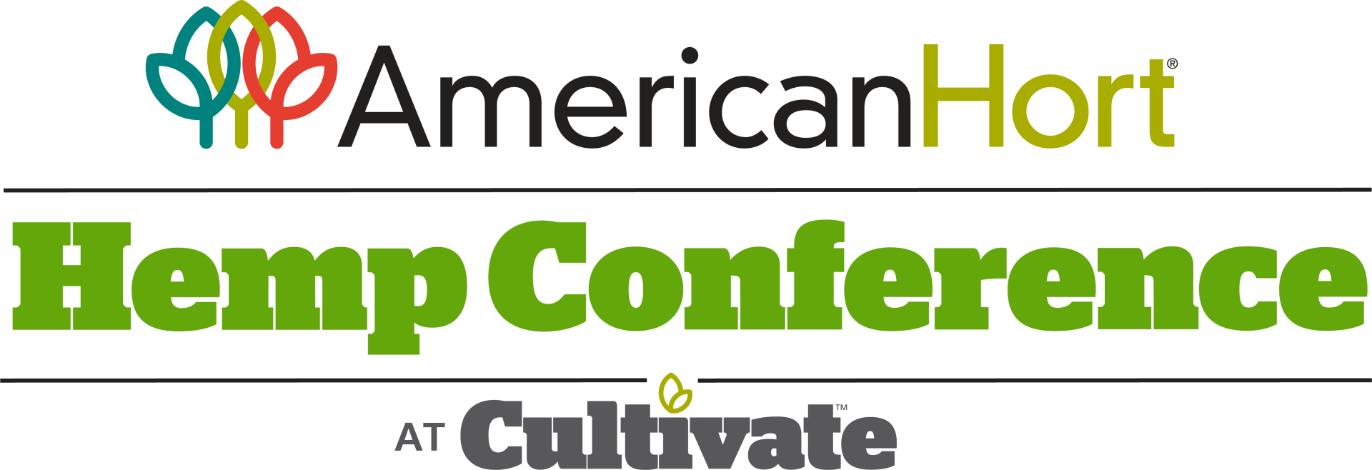 AmericanHort Hemp Conference at Cultivate