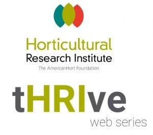 tHRIve Web Series