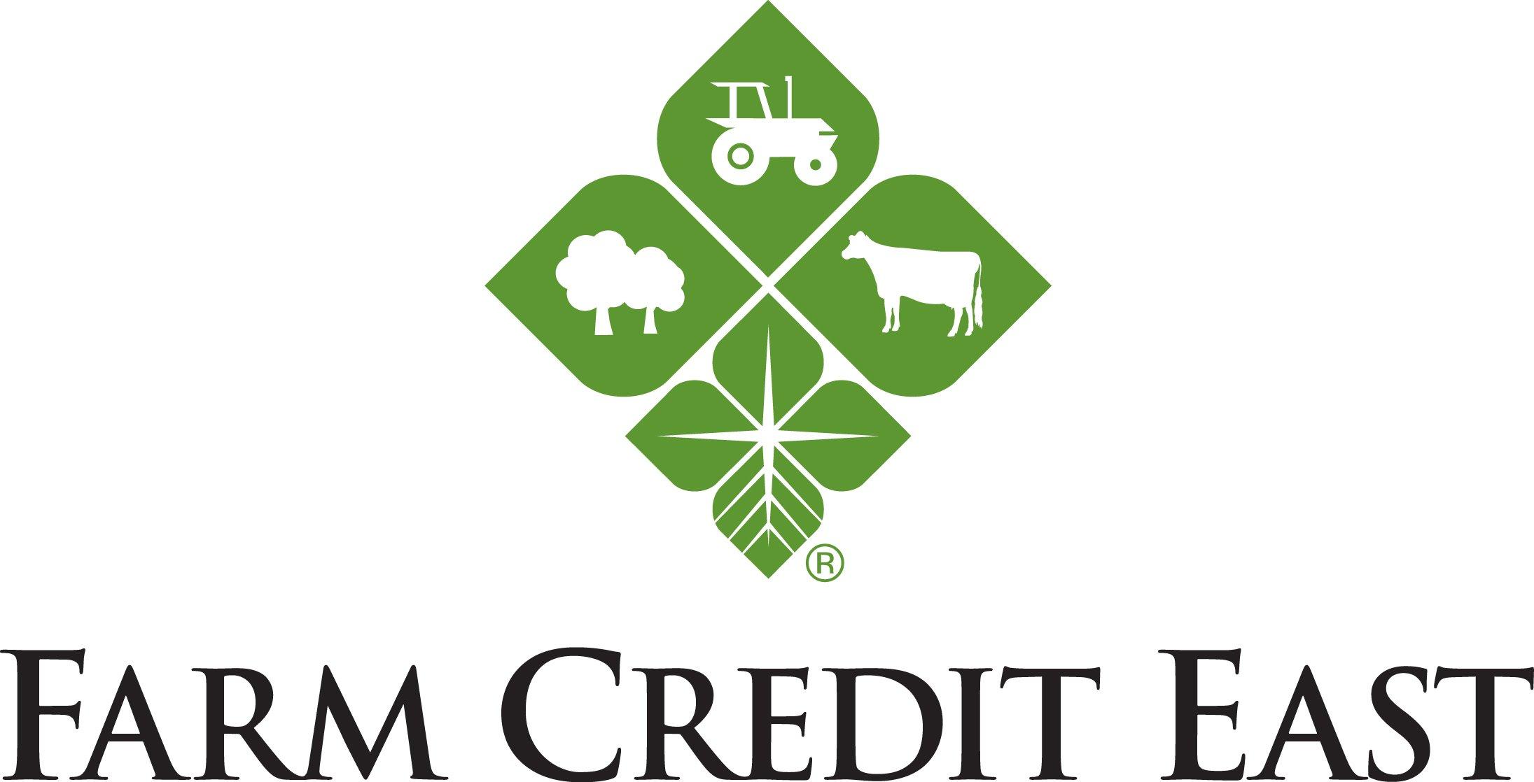 Farm Credit East Sponsorship Logo