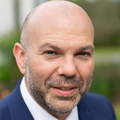 Michael Martin Headshot