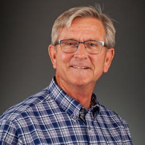 Board Of Director Ed Overdevest
