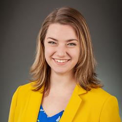 Katie Gustafson