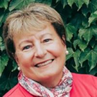 Women In Horticulture Dr. Bridget Behe Ph.D.