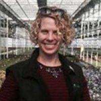 Women In Horticulture Cari Peters