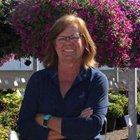Women In Horticulture Rachel Gooder