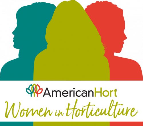 Women In Horticulture Interview Series logo